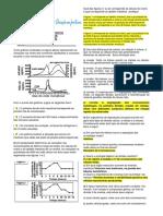 Gabarito Questionário Preparatório AP BIO Divisão Celular e Ciclo Menstrual