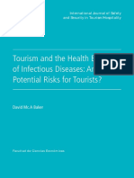 03 Tourism and Infectous Disease