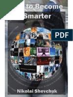 How to Become Smarter [E-Book, 2010]