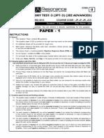 PAPER-1-CODE-0-JPT-3 (DLPD)-26-05-2013