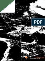 Guia Explicativa Del Mapa Ecologico Del Peru