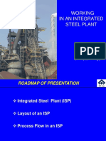 Working in Int Steel Plnt 2012