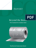 Bcg Global Steel Producer Features