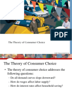 09. The Theory of Consumer Choice.ppt
