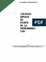 Calauza SE 1973 Procesata A5