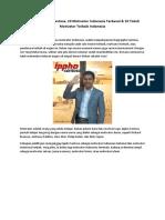 Motivator Ippho Santosa, 10 Motivator Indonesia Terkenal & 10 Tokoh Motivator Terbaik Indonesia