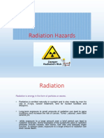 @Radiation Hazards