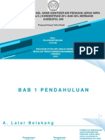 PPT Proposal KTI Puji
