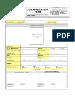 Standardlink Job Application926200910418PM1