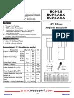 BC546-BP