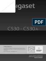 Gigaset-C530-C530A