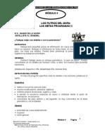Módulo 4 Coaching Con PNL