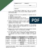 Examen Unidad 5 Oagt Enero 2013