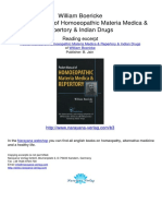 Pocket Manual of Homoeopathic Materia Medica Repertory Indian Drugs William Boericke.00003 2Lycopodium