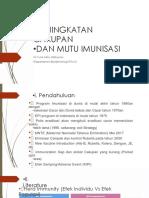 Imunisasi-pengantra