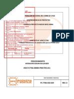 VP PC-7766-SSO-019 Operación Segura de Bulldozer Rev0 ST1