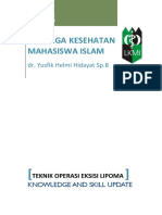 Lipoma Handbook