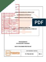 VP PC-7766-SSO-010 Aislacion y Bloqueo Rev1 ST1