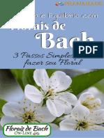 eBook - Harmonia e Equilíbrio Com Os Florais de Bach