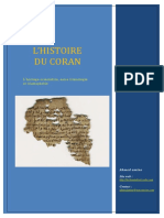 Lhistoire Du Coran Lheritage Orientalist