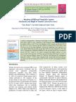 Evaluation of Different Fungicides Against Alternaria Leaf Blight of Tomato (Alternaria solani)