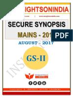 Aug Secure GS-II-4