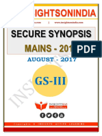 Aug Secure GS-III-4