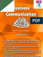 Business Communication - 2