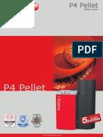 En Prospekt P4 Pellet