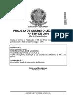 Avulso -PDC 539_2016.pdf