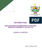 informe final - 025 -2017 SA -15.02.18