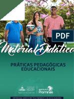 Pratica Pedagogica