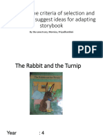 The Rabbit and the Turnip.pptx