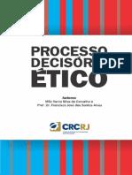processo decisório ético