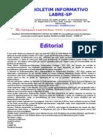 Boletim Informativo Labre-sp n 3