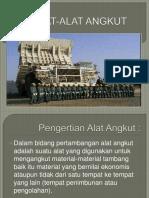 203141602 Alat Alat Angkut