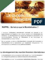 mondialisation globalisation financire