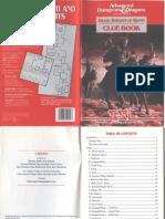 Ks Deathknights Cluebook PDF
