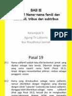 ICN Pasal 19