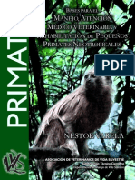 Manual Para La Atencion Medico Veterinar