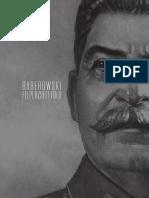 Mi Volt a Sztalinizmus