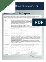 20180312 MBF Japan Internship Compatibility Mode