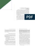 Livro Avaliação Psicológica Conceito Métodos e Instrumentos