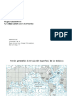 Ocean Circulation 2