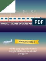 Nur Amira Adila Binti Mohd Razi - Model Inovasi Pendidikan