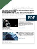 Peliculas 4K y 1080p - Claucha75