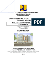 Cover Arsitektur - Bk