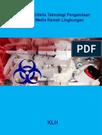 Kriteria Pengolahan Limbah Medis Ramah Lingkungan.pdf