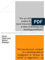 dilemmasinageneraltheoryofplanningwickedproblems-110826105059-phpapp01
