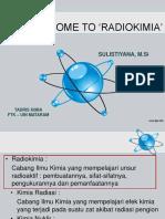 pendahuluan radiokimia